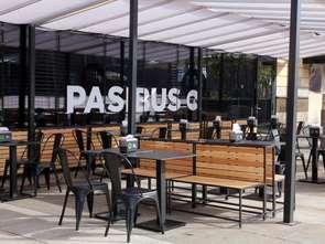 Pasibus z trzecim lokalem w Katowicach