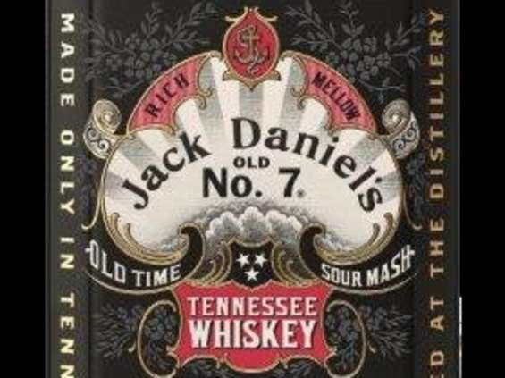 Jack Daniel's Legacy 2