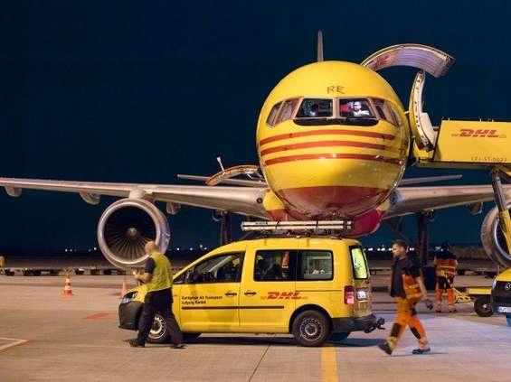 Ostatnia mila w DHL-u