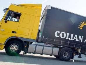 Colian Logistic świętuje dziesięć lat działalności