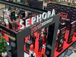 Sephora zaprezentowała najgorętsze trendy sezonu