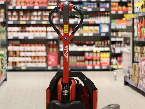 Kaufland optymalizuje pracę w marketach