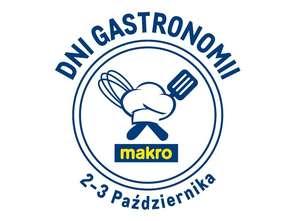 Rusza druga edycja Dni Gastronomii