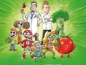 Lidl wydaje komiks dla dzieci