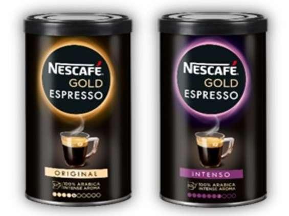 Nestlé Polska. Nescafé Gold Espresso