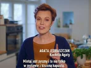 Frosta w Kuchni Agaty
