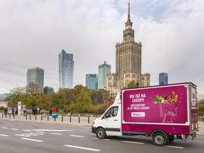 Eurocash chce przejąć pełną kontrolę nad Frisco.pl