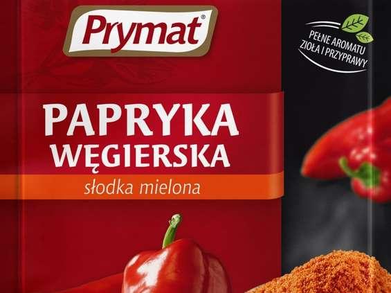 Prymat. Papryka węgierska słodka mielona