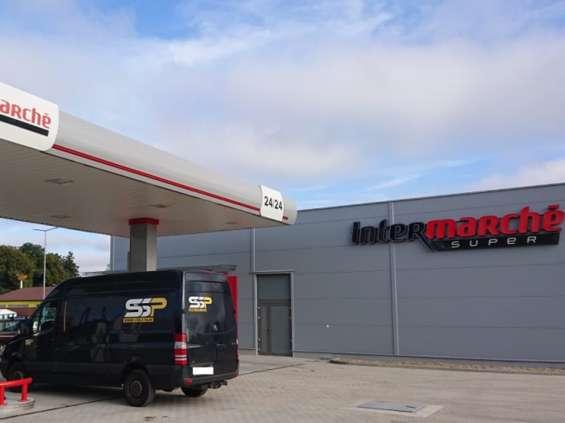 Intermarché otworzyło 30. sklep w województwie dolnośląskim