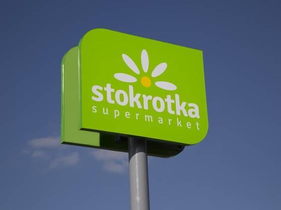 Właściciel Stokrotki rośnie dzięki Polsce