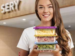 Kaufland testuje zakupy na wagę do własnych opakowań