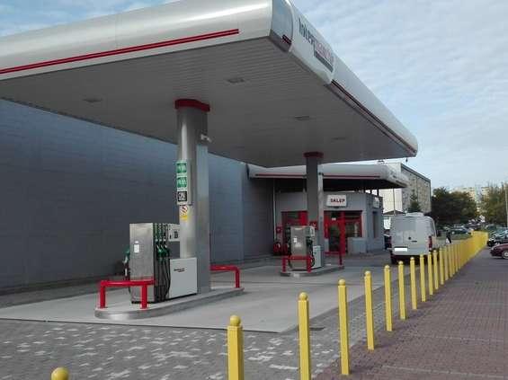 Intermarché ma już prawie 70 stacji paliw