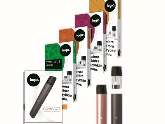 JTI Polska wchodzi na rynek papierosów elektronicznych