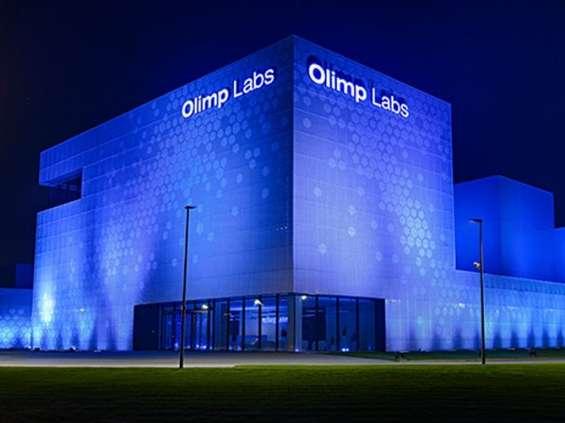 Olimp Labs wybuduje fabrykę żywności funkcjonalnej