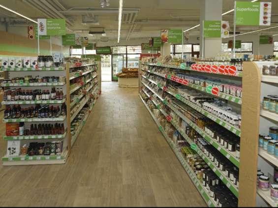 Bio Family przenosi supermarket bliżej Warszawy