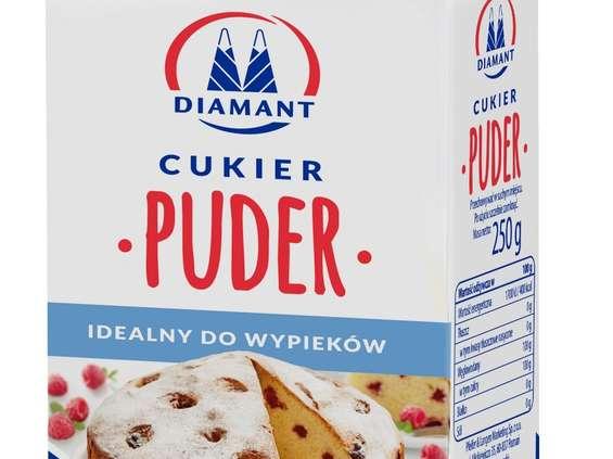 Pfeifer & Langen Polska. Cukry pudry Diamant