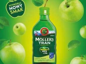 Moller's promuje nowy produkt