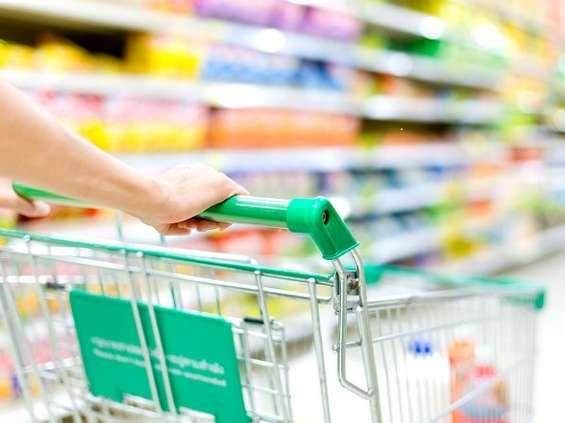 EY: handel żywnością online będzie się rozwijał bardzo powoli