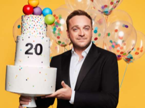 Pasaże Tesco świętują 20. urodziny