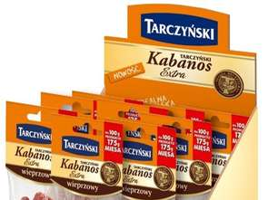 Tarczyński rezygnuje z Kani