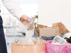 Co trzeci Polak nie segreguje śmieci