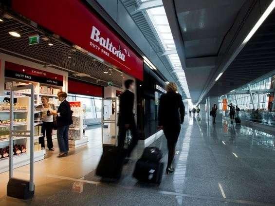 Państwowe Porty Lotnicze inwestują w Baltonę