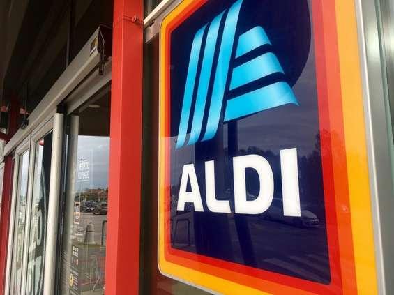 Aldi inwestuje we Włoszech i Szwajcarii
