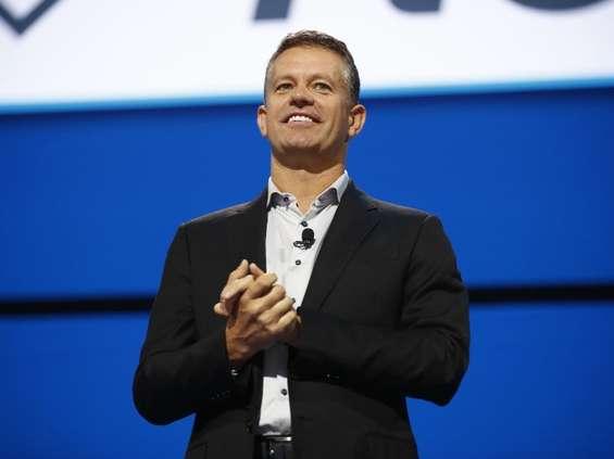 John Furner nowym prezesem Walmarta