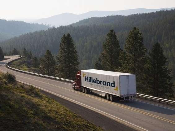 JF Hillebrand przechodzi rebranding i rozpoczyna plan rozwoju
