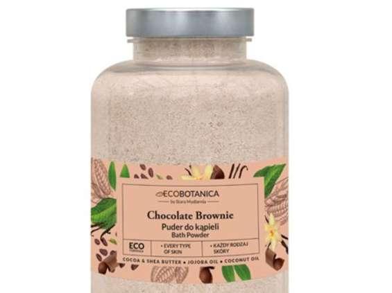 Stara Mydlarnia. Seria Chocolate Brownie