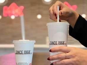 Max Premium Burgers zmniejsza zużycie plastiku