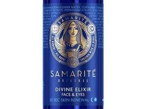 Zeme Pharm. Divine Elixir Samarité