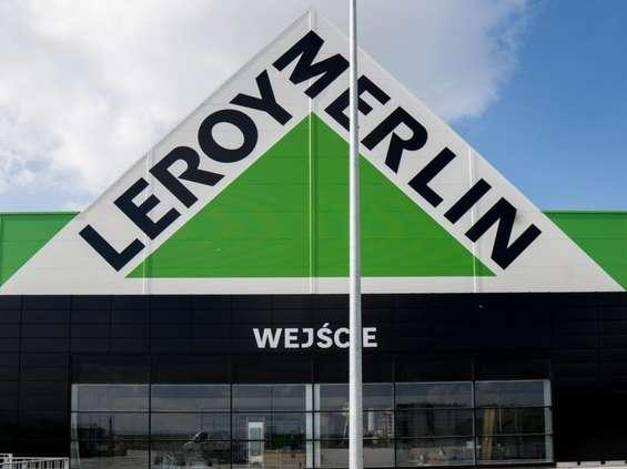 Leroy Merlin liczy już 65 sklepów w Polsce