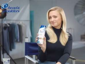 Nowa ambasadorka Head & Shoulders