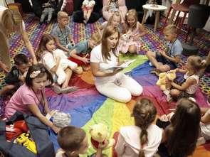 Kaufland uczy najmłodszych troski o środowisko