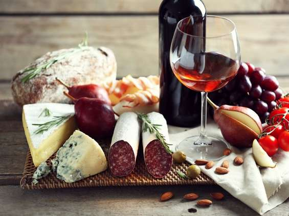 Rośmie import produktów spożywczych z Włoch