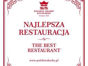 Makro nagradza restauracje