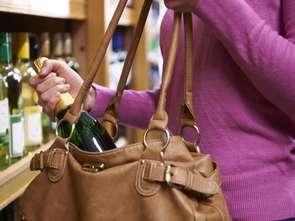 Kradzieże w sklepach - jak się przed nimi ustrzec