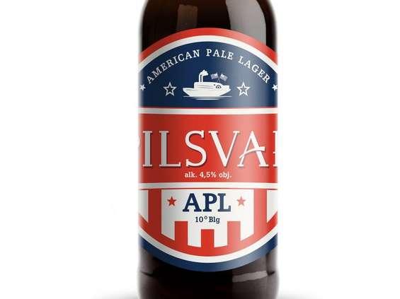 Browar Pilsweizer wprowadza nowe piwo