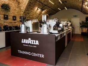 Lavazza otwiera pierwsze w Polsce centrum szkoleniowe