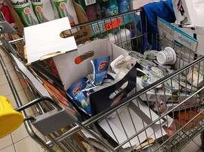 W handlu przepada zaledwie 4-6% wyprodukowanej żywności