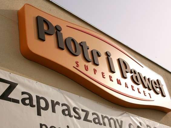 TYLKO U NAS: Nowy właściciel sieci Piotr i Paweł nie rezygnuje ze sklepu online sieci
