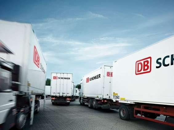 DB Schenker wdraża nową, cyfrową platformę bookingową