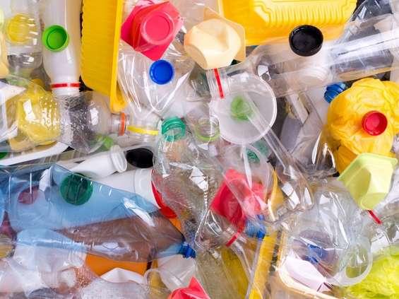 GfK: Plastik większym problemem niż zmiany klimatu