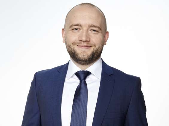 Bartłomiej Pucek country digital managerem w IKEA