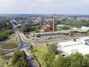Trei rozpoczyna budowę kolejnych parków handlowych