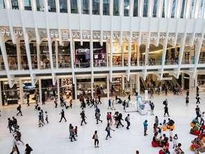Analiza: spektakularne centra handlowe
