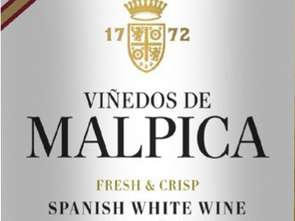Vinedos de Malpica White