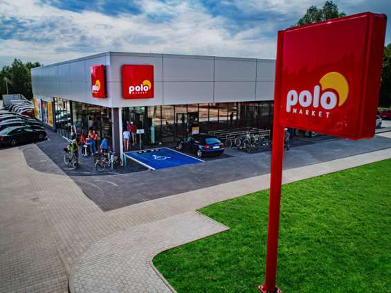 Grupa POLOmarket rozwija usługi okołosprzedażowe
