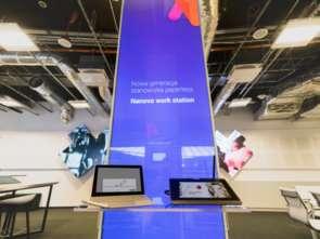 Nanovo i jego nowe stanowisko paperless